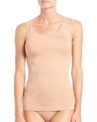 Hanro | Soft Touch Tank Top | Lyst