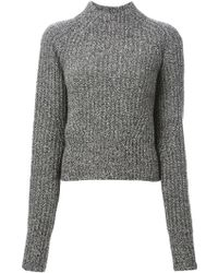 Acne Studios Loyal Sweater - Lyst