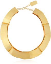 Herve Van Der Straeten | Pliage Necklace | Lyst