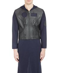 Kostas Murkudis - Men's Cutout Accomplice Vest - Lyst