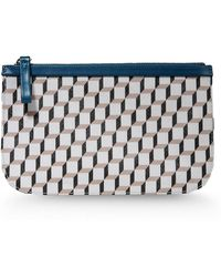 Pierre Hardy Medium Fabric Bag - Lyst