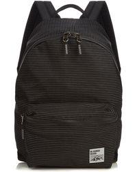 Mt. Rainier Design | Reflective Nylon Backpack | Lyst