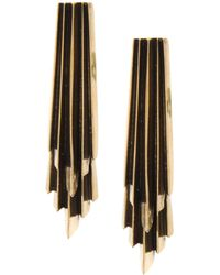 Aesa - Earrings - Lyst