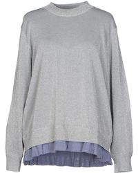 Acne Studios Sweater - Lyst
