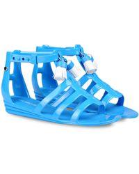 Love Moschino Sandals - Lyst