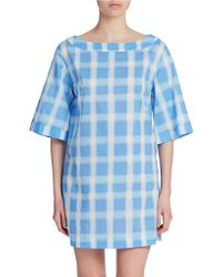 Marc By Marc Jacobs Courtney Tunic - Lyst