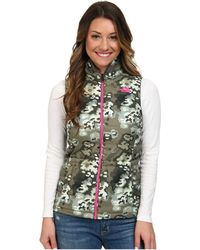 The North Face Addyson Insulated Vest - Lyst
