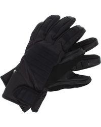 Neff Black Digger Glove - Lyst