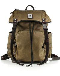 Diesel Aviator Backpack - Lyst