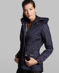 Barbour Jacket Chromatic Quilted - Lyst