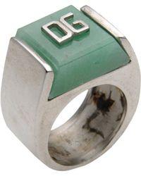 Dolce & Gabbana Ring - Lyst