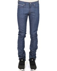 Naked & Famous Skinny Guy Lightweight Selvedge Denim - Lyst