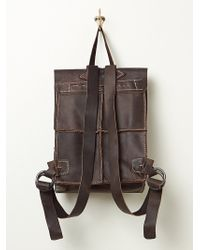 Free People St Brendan Backpack - Lyst