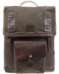 Will Leather Goods - 'mt. Hood' Backpack - Lyst