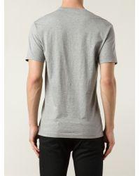 Viktor & Rolf - Bow Tie Print T-Shirt - Lyst