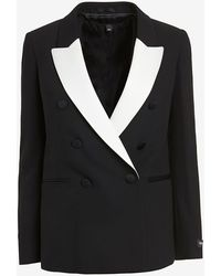 Neil Barrett Tuxedo Jacket - Lyst