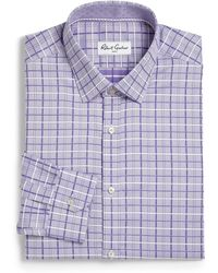 Robert Graham Regular-Fit Check Dress Shirt - Lyst