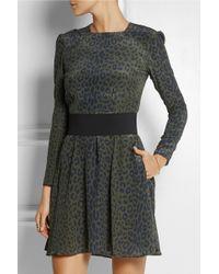 14152c34708 Finds - + House Of Hackney Lea Silk Dress - Lyst