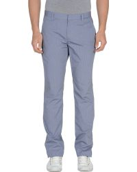 Calvin Klein Jeans | Casual Trouser | Lyst