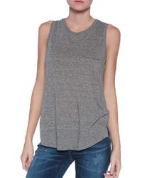 Ever Holland Pocket Tank - Lyst