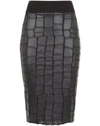 Alice By Temperley Carmen Skirt - Lyst