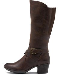 G.h. Bass & Co. Brown Ria Boot - Lyst
