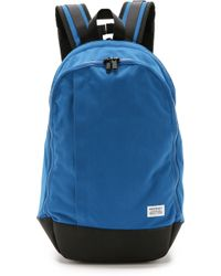 Norse Projects - Einar Nylon Backpack - Lyst