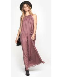 Heidi Merrick - Swell Dress - Lyst