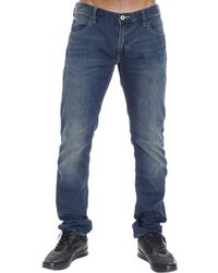 Armani Jeans - Jeans - Lyst
