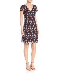 Tory Burch | Guipure Lace Dress | Lyst