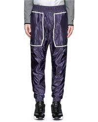 Dyne - Tech Jogger Pants - Lyst