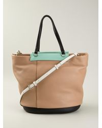 Marc By Marc Jacobs Round The Way Girl Tote - Lyst