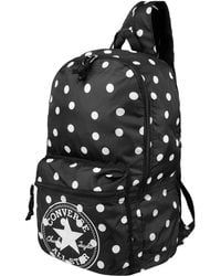 Converse Backpacks  Fanny Packs - Lyst