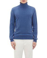 Aspesi - Turtleneck Sweater - Lyst