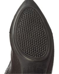 Leon Max - Lively Leather Slip-Ons - Lyst