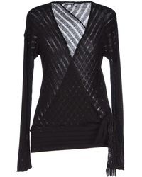 Gianfranco Ferré Sweater - Lyst