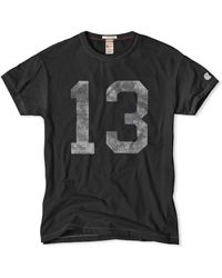 Todd Snyder X Champion | Lucky 13 T-shirt | Lyst