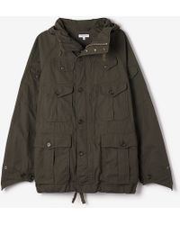 Engineered Garments Enfield Jacket - Lyst