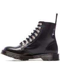 Dr. Martens Assange Lace Boot Hardwear - Lyst