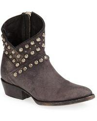 Matisse Cowboy Boot - Lyst
