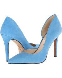 Jessica Simpson Blue Claudette - Lyst