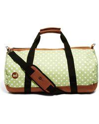 Mi-Pac | Mi Pac All Stars Duffle Bag | Lyst