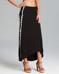 Lucky Brand - Untamed Maxi Skirt Swim Cover Up - Lyst