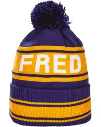 Fred Perry Cap / Hat - Fpc5101 - Lyst