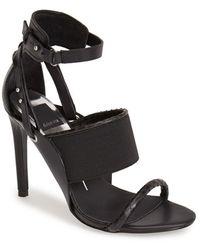 Dolce Vita 'Halton' Ankle Strap Sandal - Lyst