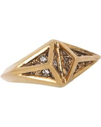 Sam Edelman rings - Lyst