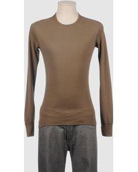 American Apparel | Long Sleeve T-shirt | Lyst