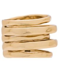 Alexis Bittar Layered Ring - Lyst