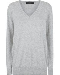 The Row Sabry Sweater - Lyst