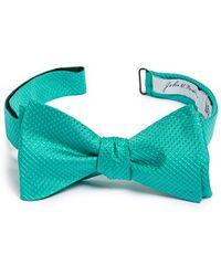 John W. Nordstrom - Dot Silk Bow Tie - Lyst
